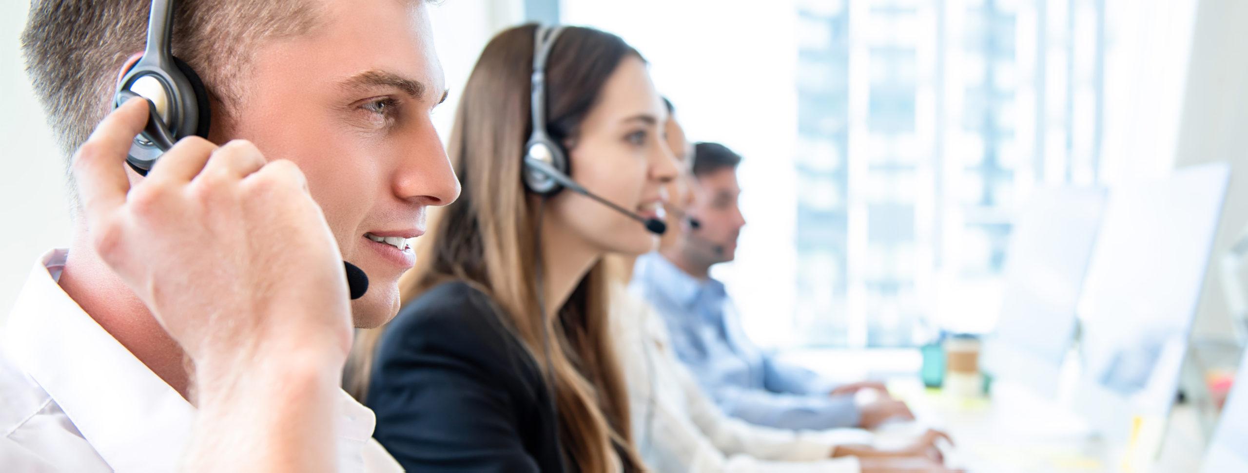 Call Center Ospip Turnos